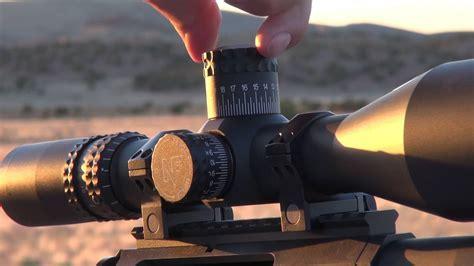 Standard Duty Riflescopes Sport Optics Nightforce