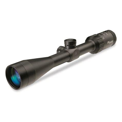 Standard Hunting Rifle Scope