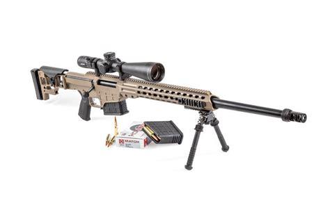 Standard Issue Sniper Rifle Us Marines And 10 Sniper Rifle Multikills
