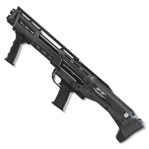 Standard Mfg Dp 12 Double Barrel Shotgun