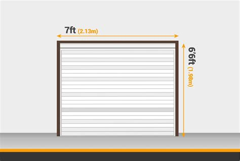 Standard Size Garage Doors Make Your Own Beautiful  HD Wallpapers, Images Over 1000+ [ralydesign.ml]