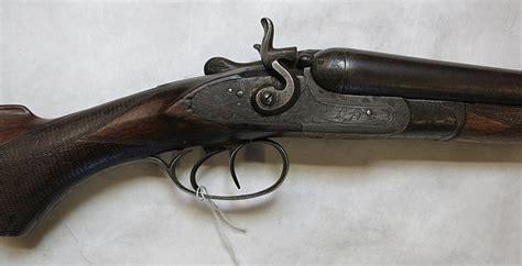 Stanley Arms Double Barrel Shotgun