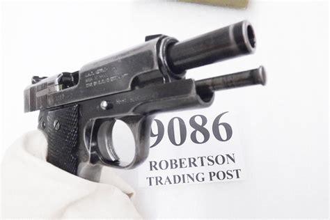 Star 9mm Model Bm 9 Compact Spanish Guardia 1977 Original