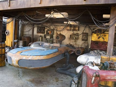 Star Wars Garage Make Your Own Beautiful  HD Wallpapers, Images Over 1000+ [ralydesign.ml]