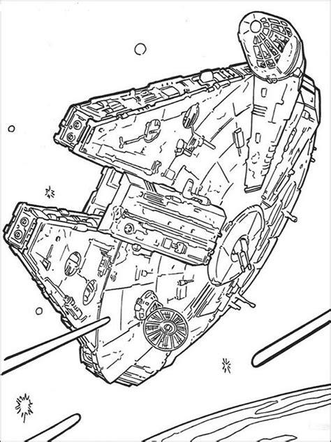 Star Wars Malvorlagen Pdf