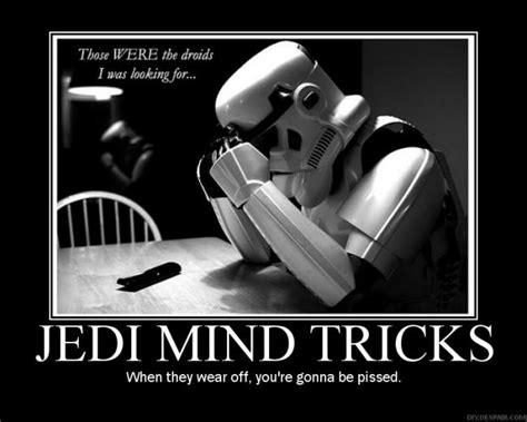 Star Wars Quote Your Jedi Mind Tricks Don 39