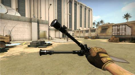 Star Wars Saga Bipod