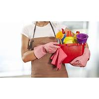 Start a residential cleaning business part time compare