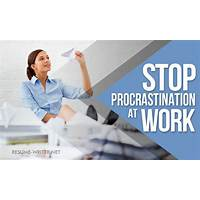 Start your work now stop procrastinating tools secret code