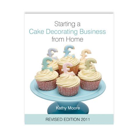 Starting A Cake Decorating Business From Home Home Decorators Catalog Best Ideas of Home Decor and Design [homedecoratorscatalog.us]
