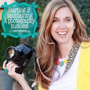 Starting a photography business coupon