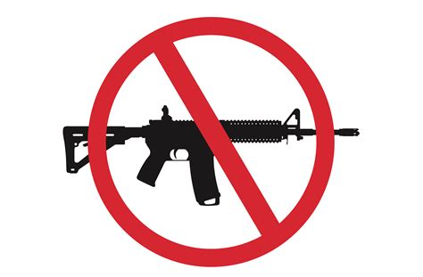 States Where Assault Rifles Are Banned