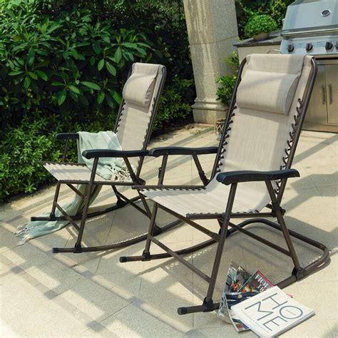 Staton Rocking Chair (Set of 2)