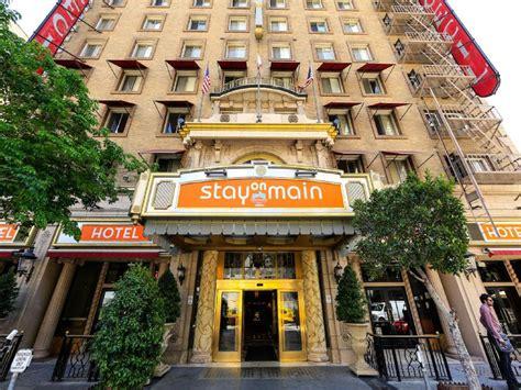 Stay On Main Hotel Los Angeles Hotel Near Me Best Hotel Near Me [hotel-italia.us]