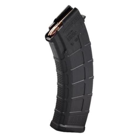 Steel Mag Vs Pmag Ak 47