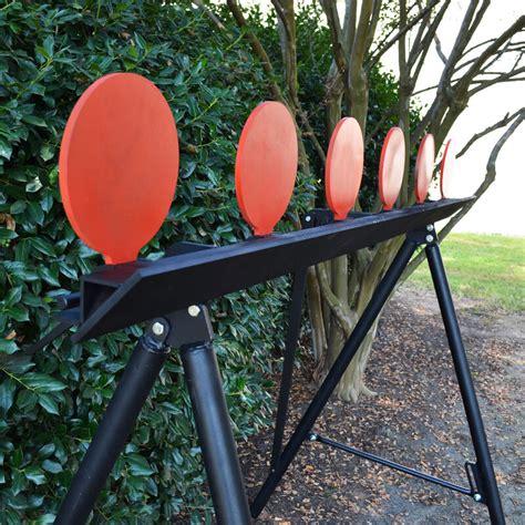 Steel Shooting Targets For Rifles