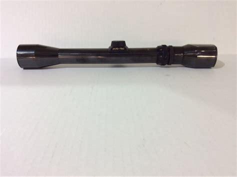 Rifle-Scopes Steel Tube Rifle Scopes.