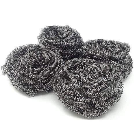 Steel Wool Sponge