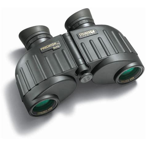 Steiner Binoculars Reviews The Champ Predator Hx
