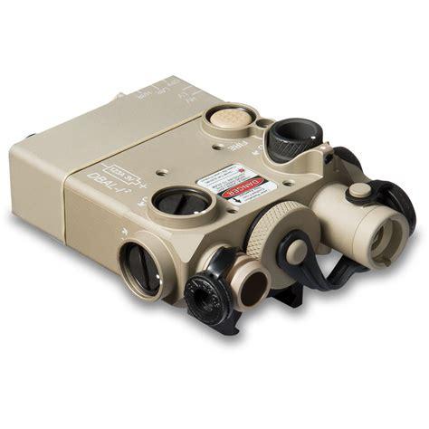 Steiner Dbali2 Dualbeam Green Visible Ir Aiming Laser
