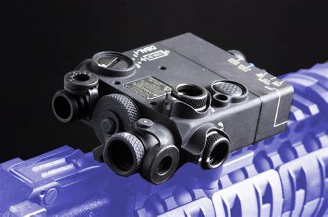 Steiner EOptics Laser Devices DBAL-PL Green Laser