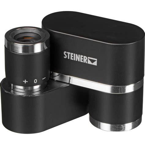 Steiner Miniscope 8X22 - Beretta Europe Store