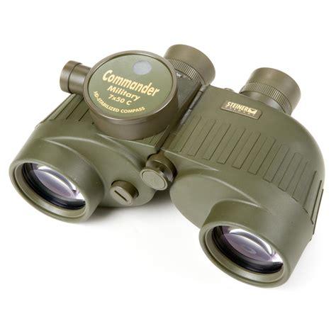 Steiner Optics And Swarovski El 10x50 Swarovision Binoculars Review