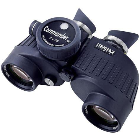 Steiner Optics Commander Series Bonoculars Commander 7x50mm Binocular