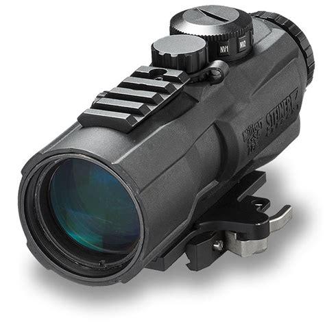 STEINER OPTICS M536 5X36MM PRISM SIGHTS Brownells
