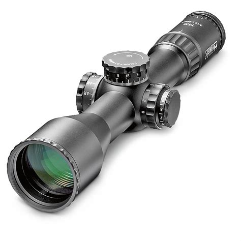 Rifle-Scopes Steiner Rifle Scope Review.