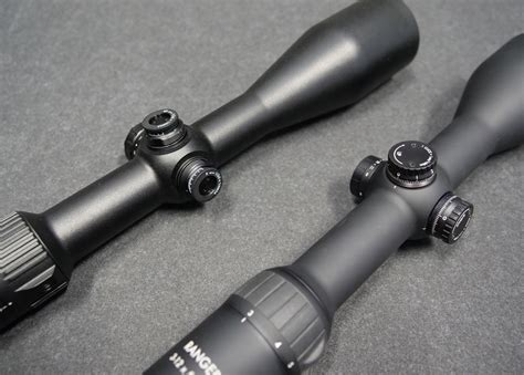 Rifle-Scopes Steiner Vs Zeiss Rifle Scopes.
