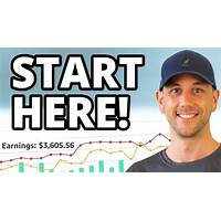 Step by step affiliate marketing beginner course tips