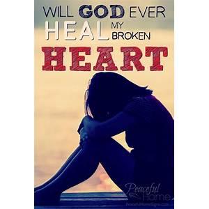 Step to heal heal my broken heart programs
