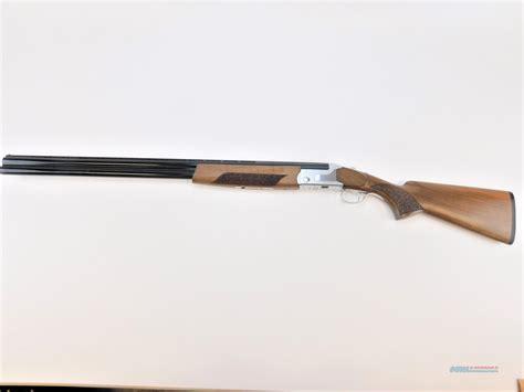 Sterling 12 Gauge Shotguns
