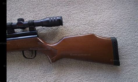 Sterling 22 Rifle