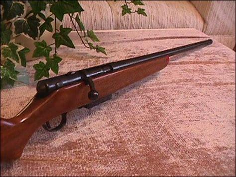 Stevens 12 Gauge Bolt Action Shotgun For Sale