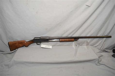 Stevens 12 Gauge Pump Shotgun Model 520