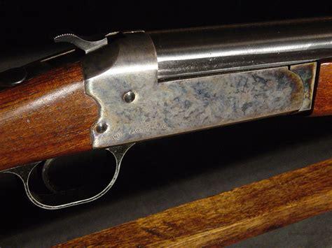 Stevens 20 Gauge Single Shot Shotgun Parts