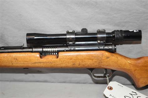 Stevens 22 Long Rifle Model 87a