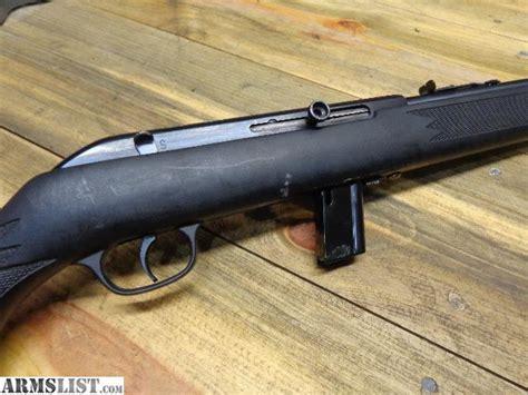 Stevens 22 Rifle Model 62
