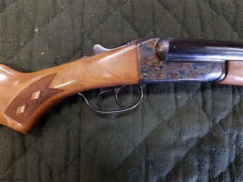Stevens 311 12 Gauge Shotgun