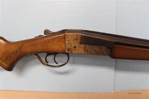 Stevens 311 410 Shotgun For Sale