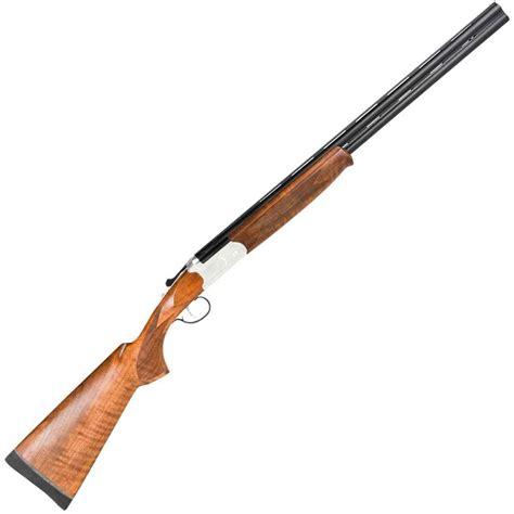 Stevens 555 Shotgun 28 Gauge