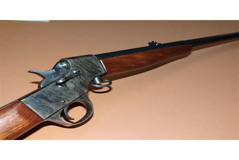 Stevens A J Co Model Crackshot 22 Long Rifle