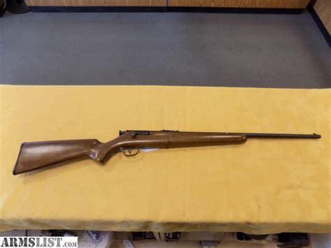 Stevens Arms 22 Long Rifle Model 121