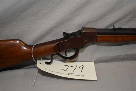 Stevens Brand Long 22 Rifle