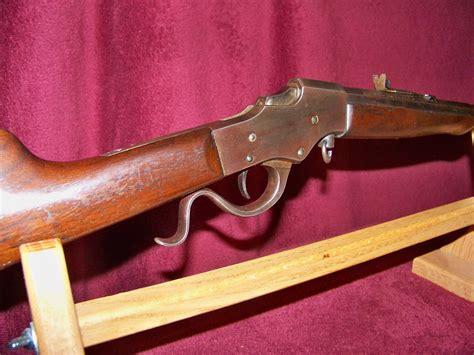 Stevens Long Rifle 22