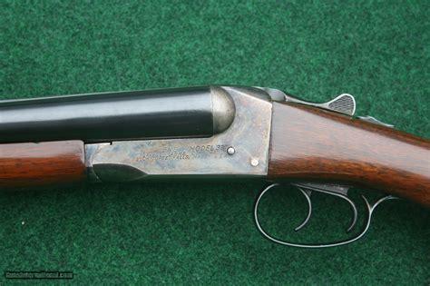 Stevens Model 12 Gauge Shotgun