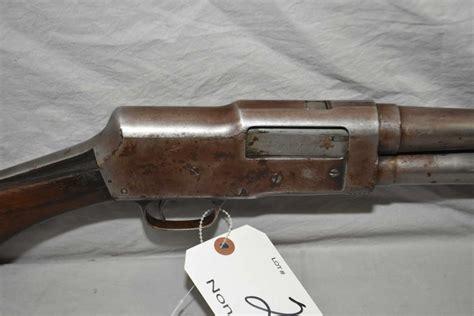 Stevens Model 200 Shotgun