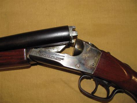 Stevens Model 315 Double Barrel Shotgun Parts